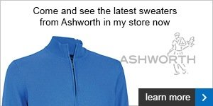 Ashworth sweater range