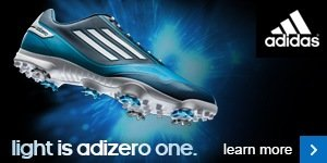 adidas adizero one