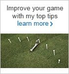 Improve your game with my top tips and drills
