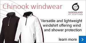 Sunderland Chinook windwear