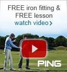 Master your iron play - PING