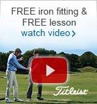 Master your iron play - Titleist