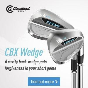 Cleveland Women's CBX Wedges