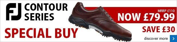 FootJoy Contour Series - Special Buy