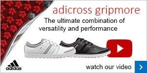 adidas adicross gripmore shoe