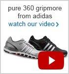 adidas pure360 gripmore shoe