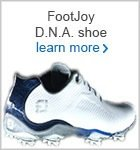 FootJoy DNA shoe