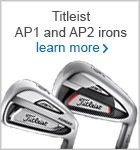 Titleist AP 714 Irons