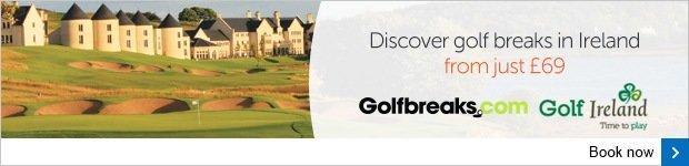 Golfbreaks Ireland
