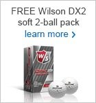 Take the Wilson DX2 Challenge
