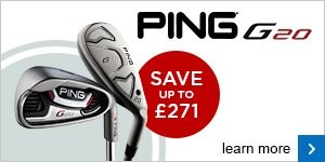 PING G20 Special Offer