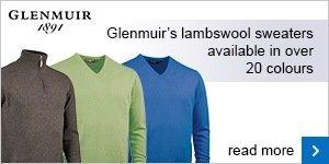 Glenmuir outerwear