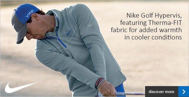 Nike Golf Hypervis outerwear