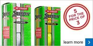 Srixon new Soft Feel trial - 5 for 3