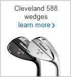 Cleveland 588 Wedges