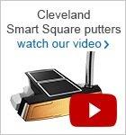 Cleveland SmartSquare putter