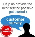 Annual Customer Survey