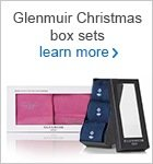 Glenmuir gift box sets from £11.95