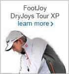 FootJoy DryJoys Tour XP waterproofs
