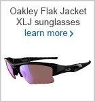 Oakley Flak Jacket