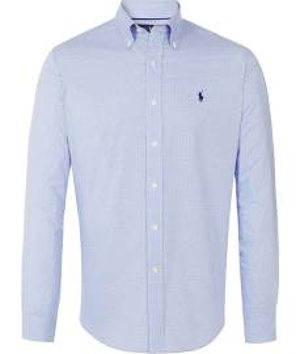 Polo Button Shirt