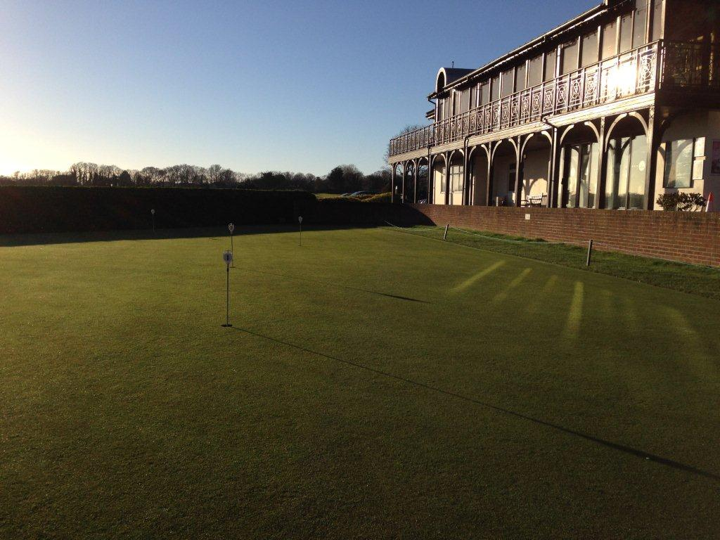 Putting Green North Foreland
