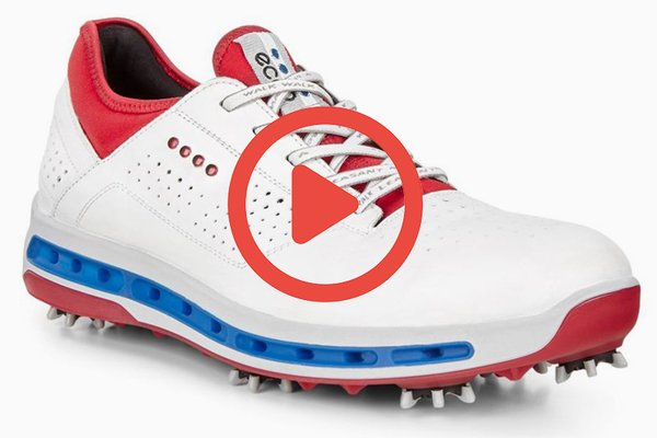 ECCO COOL shoe