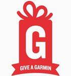 Give a Garmin