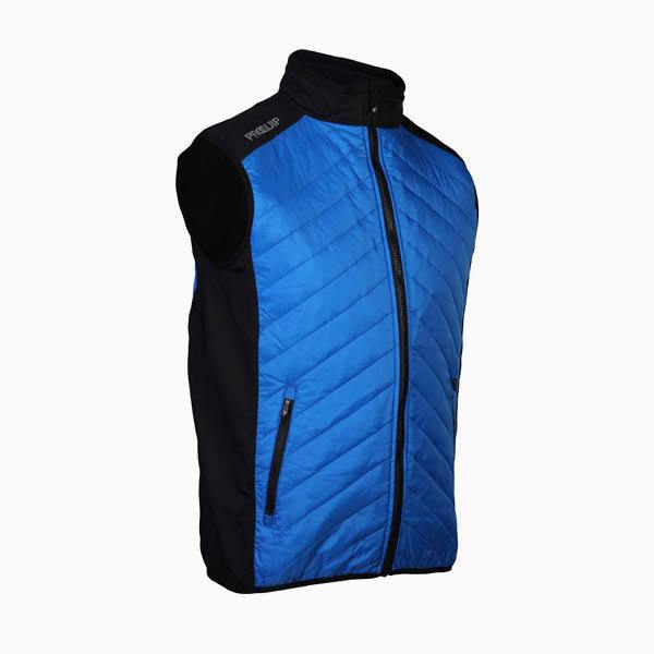 Pro-Flex EVO Quilted Windproof Gilet