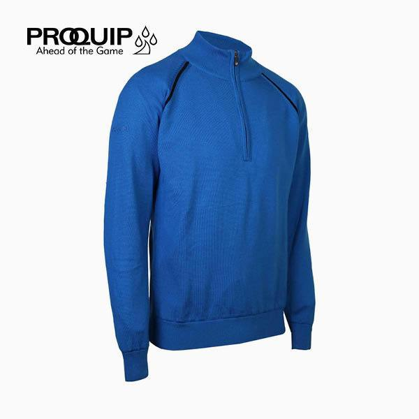 Pro-Flex Merino Lined Sweater