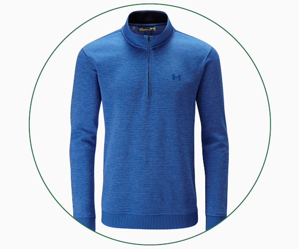 Under Armour Storm SweaterFleece Quarter-Zip
