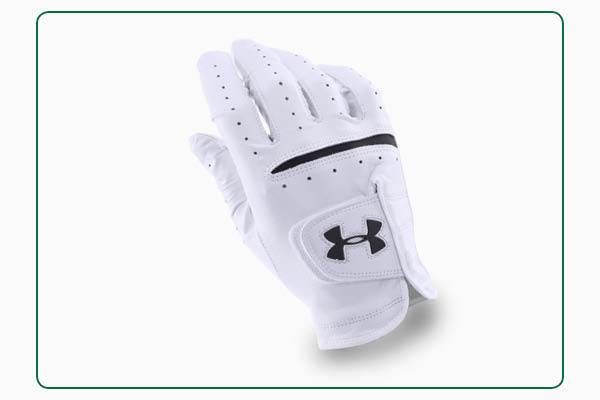 Under Armour Under Armour Strikeskin Tour glove