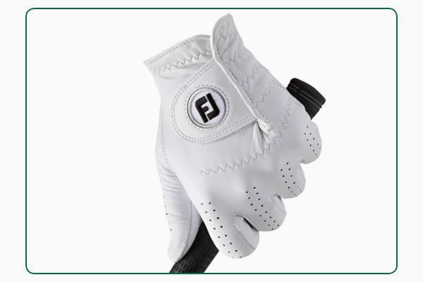 FootJoy CabrettaSof glove