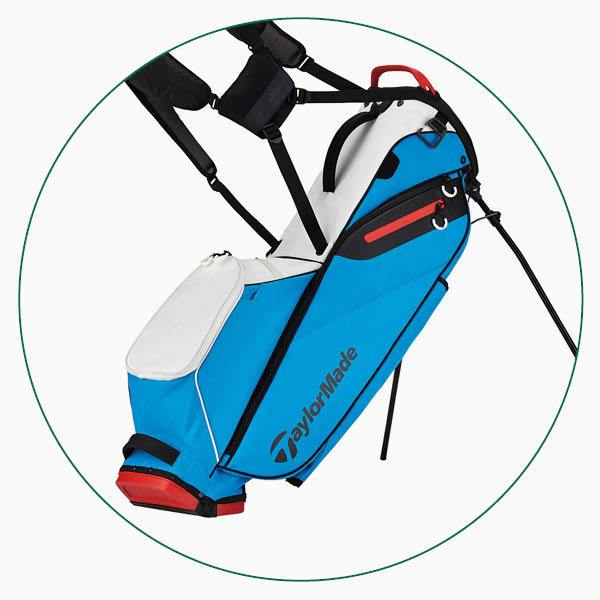 FlexTech Lite bag
