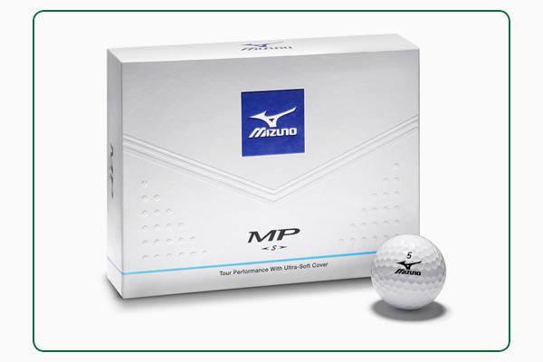 Mizuno MP-S ball
