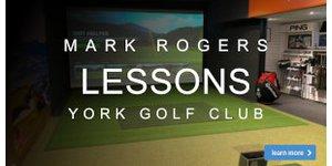 Lessons at York Golf Club