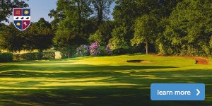 Sundridge Park East Course