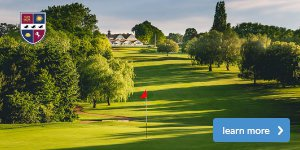 Sundridge Park West Course