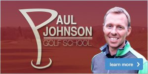 Paul Johnson Golf School