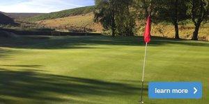 Glossop & District Golf Club