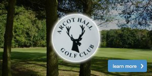 Arcot Hall Golf Club
