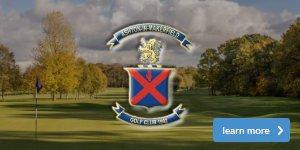 Ashton in Makerfield Golf Club