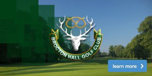 Brocton Hall Golf Club