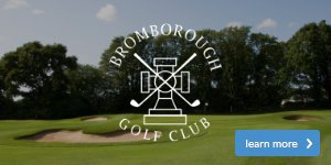 Bromborough Golf Club