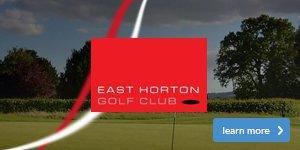East Horton Golf Centre
