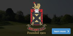 Helsby Golf Club