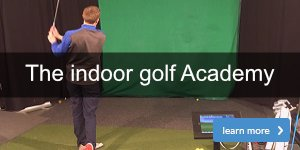 The Indoor Golf Academy