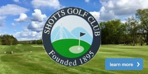 Shotts Golf Club