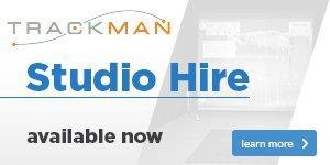 Trackman Studio