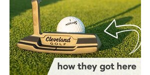 The history of putters